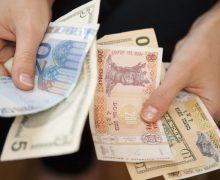 В мае денежные переводы в Молдову снизились на 14%