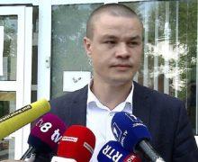 Нэстасе рассказал, кто предложил назначить Робу и.о. генпрокурора