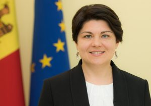 Lista cabinetului de miniștri propusă de premierul desemnat, Natalia Gavrilița (FOTO)