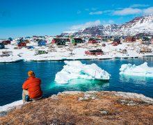 «Мы не продаемся». Власти Гренландии прокомментировали информацию о намерении Трампа купить остров