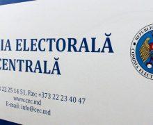 ЦИК зарегистрировал еще две партии для участия ввыборах