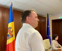 Экс-глава Генинспектората полиции будет работать всуде Буюкан
