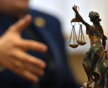 «В атмосфере страха». Восемь проблем молдавской юстиции