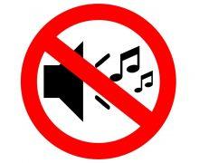 В Молдове в барах и ресторанах запретят шуметь после 22:00