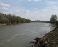 Уровень воды в Пруте растет. Некоторым селам в Молдове грозит затопление