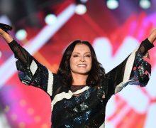 София Ротару выступит на фестивале меда и клубники в Садова