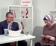 Браки с детьми, терроризм, ЛГБТ. 10 неудобных вопросов мусульманам и другим неправославным Молдовы. Видео NM