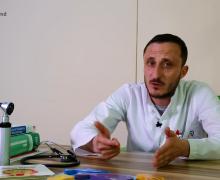 Клятва демократа. Педиатр Стратулат призвал покинуть группу Ask a Doctor несогласных с его членством в ДПМ