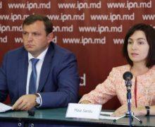 Блок ACUM отказался признать результаты выборов в одномандатных округах для Приднестровья