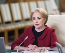 Премьер-министр Румынии Виорика Дэнчилэ примет участие в выборах президента