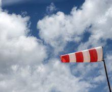 ВМолдове синоптики предупредили осильном ветре