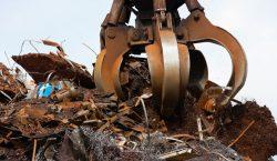 Правительство отменило монополию наторговлю иэкспорт металлолома