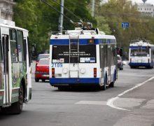 Из-за чемпионата потриатлону вцентре Кишинева изменится маршрут общественного транспорта