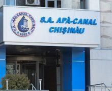 «Бывший сокурсник Плахотнюка». Депутат Лилиан Карп обвинил директора Apa-canal Chisinau в злоупотреблениях