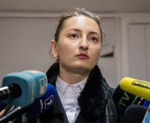 Бецишор опровергла обвинения вполучении взятки вобмен насвободу осужденного