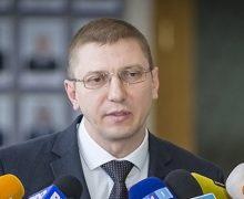 Прокуроры потребовали увеличить срок предварительного ареста Мораря