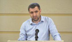 «Требую отставки председателя КСЦуркана. Это логично». Депутат Карп может уйти…