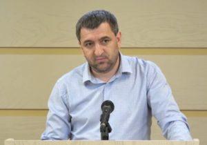 «Требую отставки председателя КСЦуркана. Это логично». Депутат Карп может уйти из ACUM и из политики