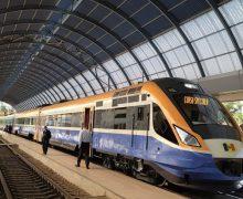 Поезд Кишинев-Одесса возобновляет движение с 28 августа. Он будет ходить ежедневно