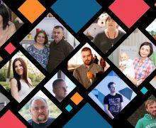 Люди и их дела. 12 фото и текстов о тех, кто изменил свою жизнь в Молдове