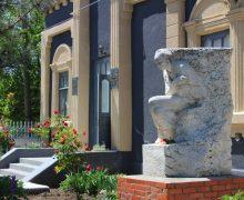 Гагаузы, какими их никто не видел. Как в Бешалме появился первый в мире музей гагаузской истории