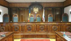 Конституционный суд отклонил запрос Додона по поводу поправок в закон…