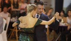 Российского танцора дисквалифицировали на чемпионате мира по аргентинскому танго. Он…