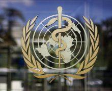 ВВОЗ прокомментировали регистрацию вРоссии вакцины откоронавируса