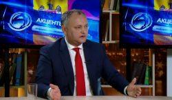 «Первый канал» меняет Accent. Как главный российский телеканал в Молдове…
