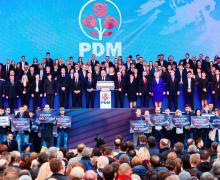 Часть Сынжерейской районной организации ДПМ покинула формирование. Теперь они поддерживают Pro Moldova