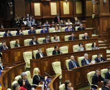 Источники NM: Депутаты отблока ACUM создадут две фракции. Кто вних войдет?