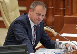 «Он готовился к секретной операции». Канду рассказал, зачем Плахотнюку второй молдавский паспорт