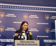 Адриана Бецишор ушла из Антикоррупционной прокуратуры