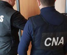 В Кишиневе НЦБК проводит обыски в отделениях управления просвещения, молодежи и спорта
