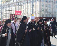 Священнику Валуце грозит дисциплинарное наказание. Митрополия Молдовы отреагировала наинцидент ссобакой