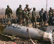 Пакистан обстрелял населенные пункты на индийской границе