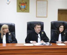 У Ассоциации судей Молдовы появился новый председатель. Это один из тех, кто не утвердил выборы мэра Кишинева