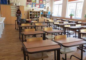 В Молдове школам и вузам запретили организовывать заграничные поездки для учащихся и учителей