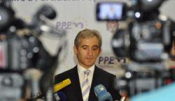 Стурза вместо Лянкэ. Народная европейская партия сменила лидера