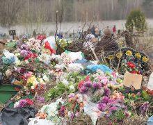 Минсельхоз попросил граждан не покупать искусственные цветы