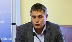 Глава управления транспорта Кишинева ушел в отставку