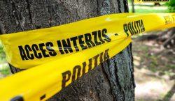 На Рышкановке неизвестный кинул в магазин пакет под видом бомбы.…