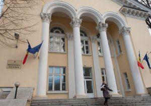 Жена депутата отПСРМ возглавит Республиканский экспериментальный центр протезирования