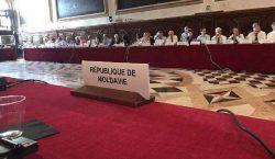 «Жду продолжения сотрудничества свашим судом». Председатель Венецианской комиссии поздравил нового…