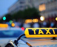 Наццентр защиты потребителей: В Кишиневе незаконно повысили цены на услуги такси в период праздников