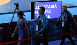Молдавские спортсменки завоевали серебро и бронзу на Чемпионате мира по…
