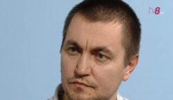 Генпрокуратура Молдовы отказалась возвращать Платона в Украину