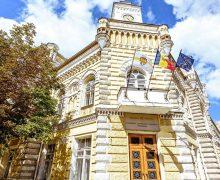 Активисты иНПО потребовали вернуть еженедельные публичные планерки мэрии Кишинева