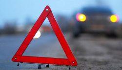 Два пассажира погибли врезультате ДТП вУнгенах. Водитель был всостоянии алкогольного…