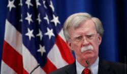 В Молдову прибудет советник президента США по нацбезопасности Джон Болтон